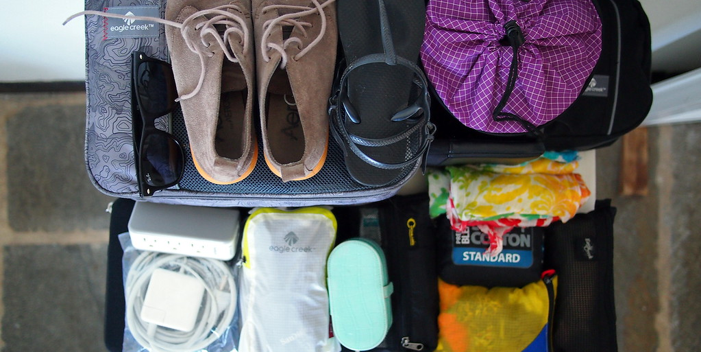 what to pack for long term travel