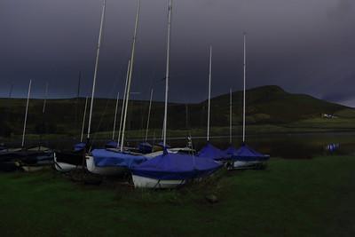 Craven Sailing Club