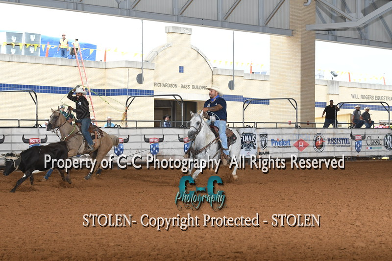 #9.5 Shoot Out   USTRC Finals 2020 Fort Worth TX