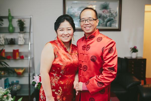 20190123 Elaine & Jackie Wedding