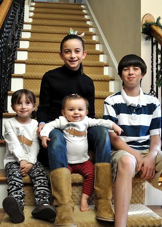Stone Family 11/11