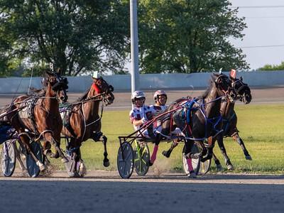Race 3 SD 6/17/21