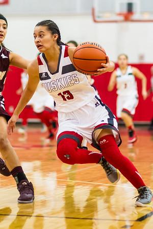 December 15, 2015 - Juarez-Lincoln v Mission Girls Basketball _dy