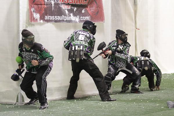 Hostile Ground D4