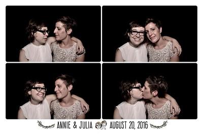CHI 2016-08-20 Annie & Julia