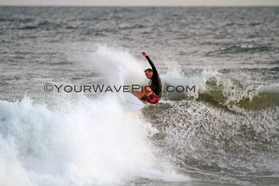 The Point - Hurricane Fabio 7/5/18