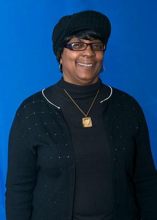 "Chaplain Maureen @ ""Tarry"" Jackson"