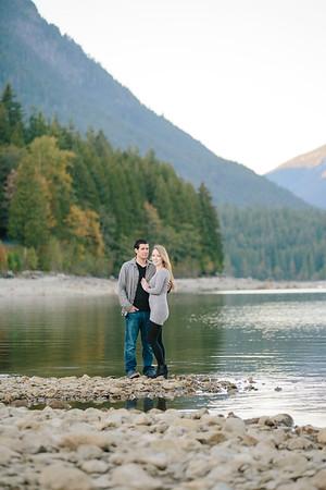 Mackenzie & Adam | Engagement