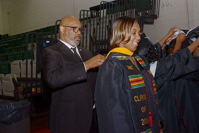 2018 May Commencement