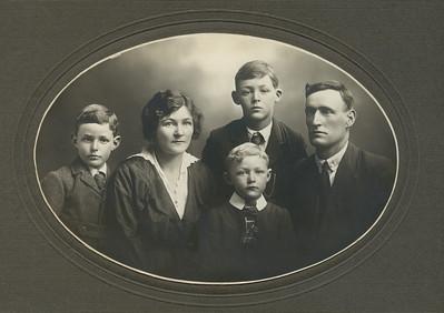 Grant Family