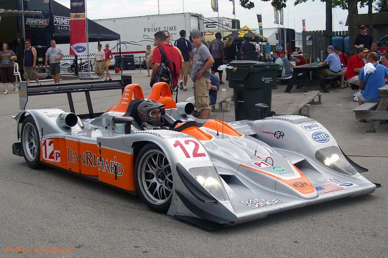 P1-Autocon Motorsports Lola B06/10-AER