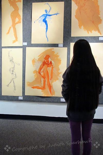 Art Gazing