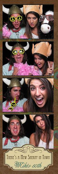 7-13 Napa Ranch - Photo Booth