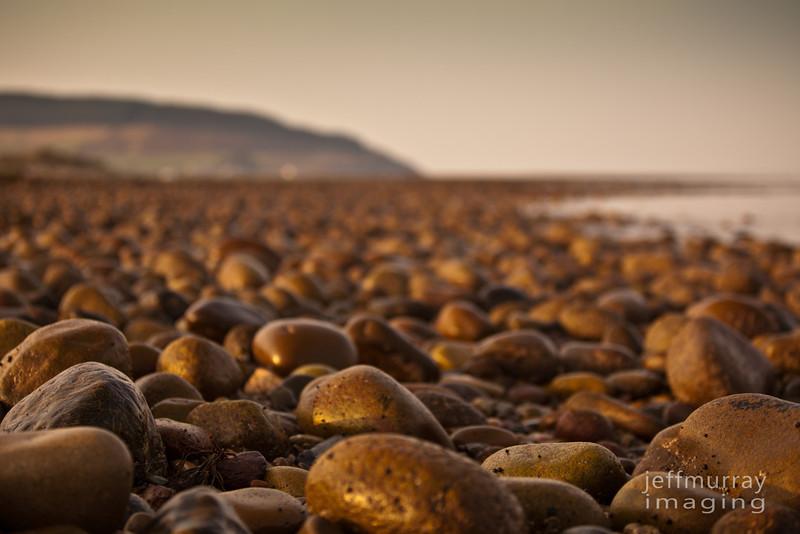 Golden Rocks,