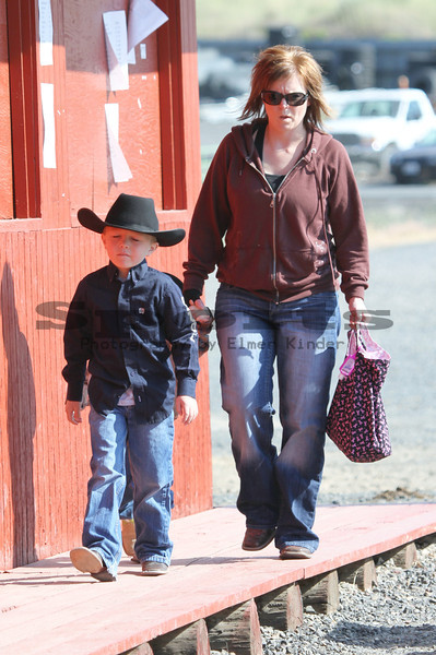 Arlington Junior Rodeo
