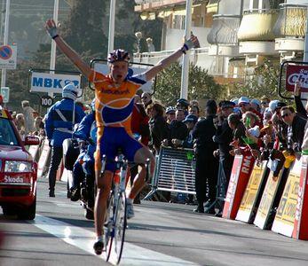 Paris-Nice Race 2005