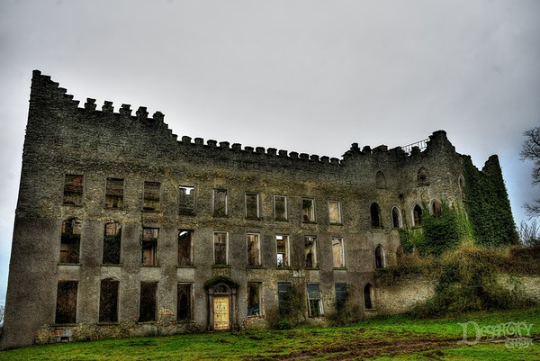 8-14-18 | Six Amazing Lost Mansions of Ireland Part Two