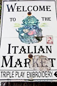 Italian Market Festival 2015