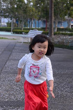 3Y8M / 台東知本 201402