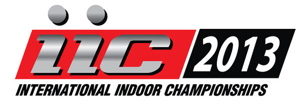 2013 International Indoor Championship