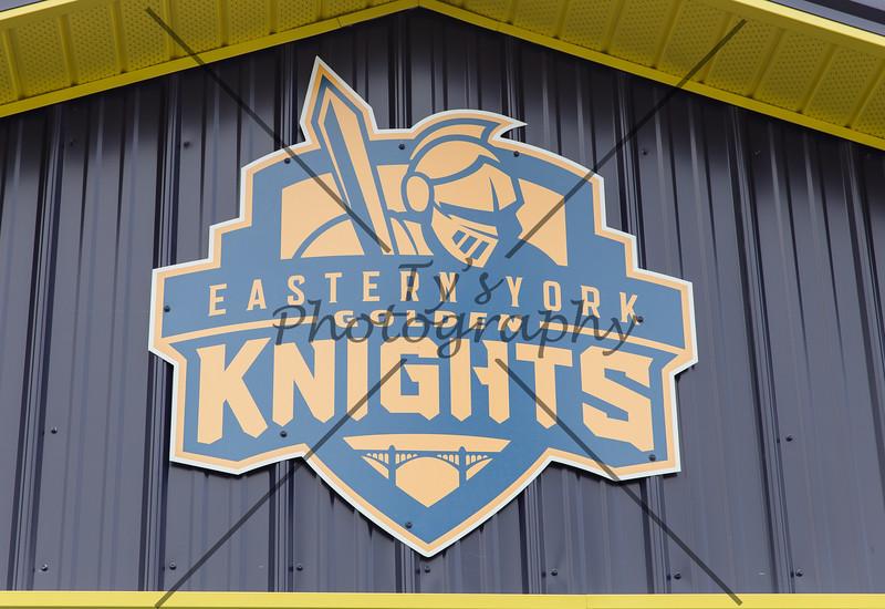 2019-2020 Eastern York Football