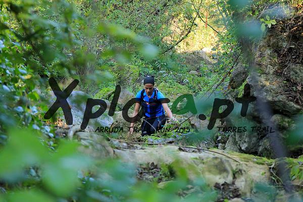 Arruda Trail Run 2015