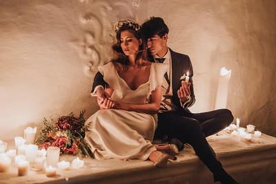 LAS CATALINAS WEDDING PLANNER