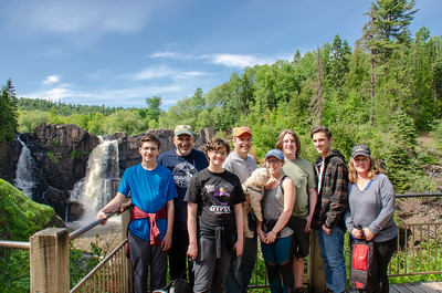 2018 Jun - Camping Trip