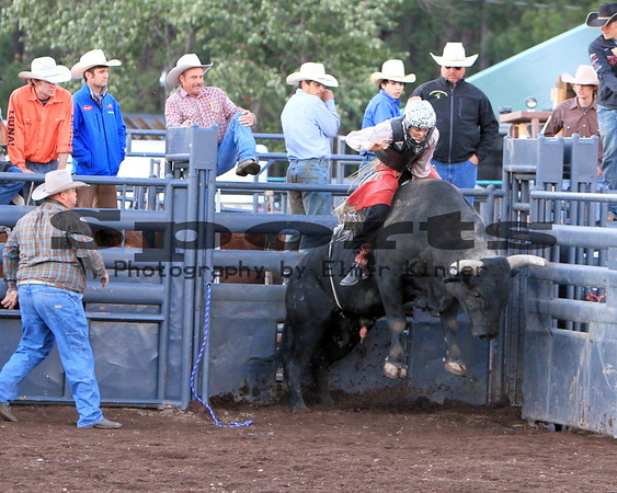 2nd Annual Bull Bash (Remaining riders)