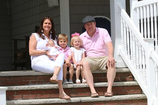 Hutton Family