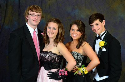 Prom Formals 2013
