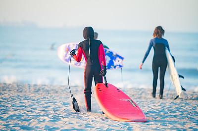 Long Beach Catholic Regional School Surf Club 5-19-21