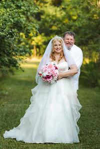 Kimberly & TJ's Wedding