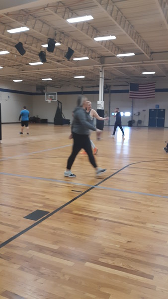2019-02-10 After Hours Events Kickball tournament