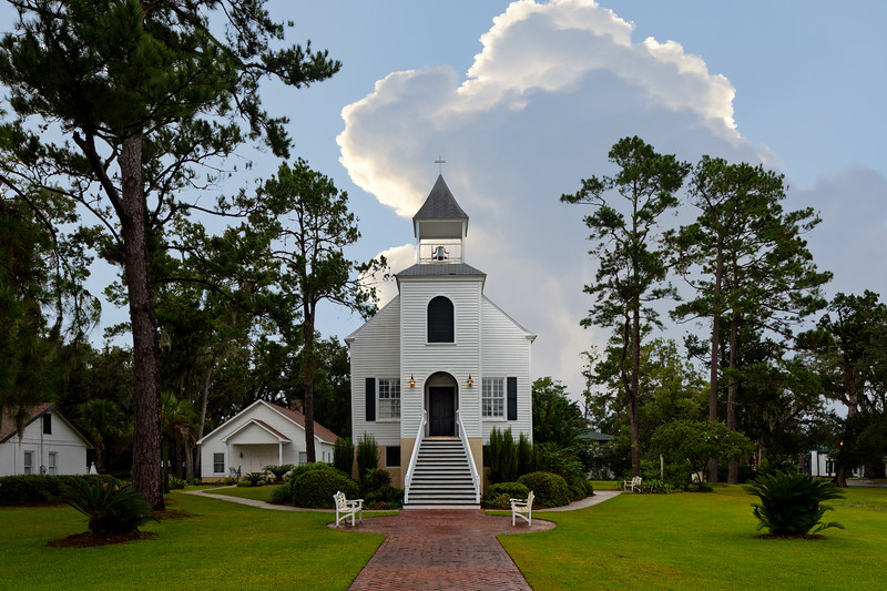 St. Mary's Georgia