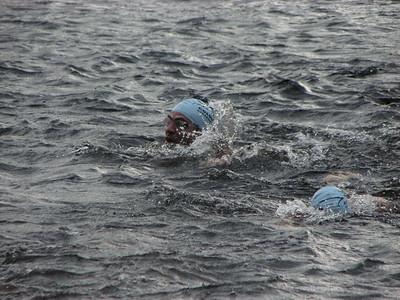 2007/08 Beaver Lake Triathlon