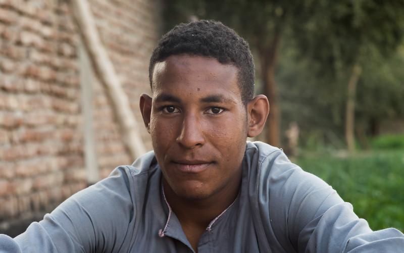 Isham Mohamed Yuma