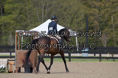 MAIDEN EQUITATION