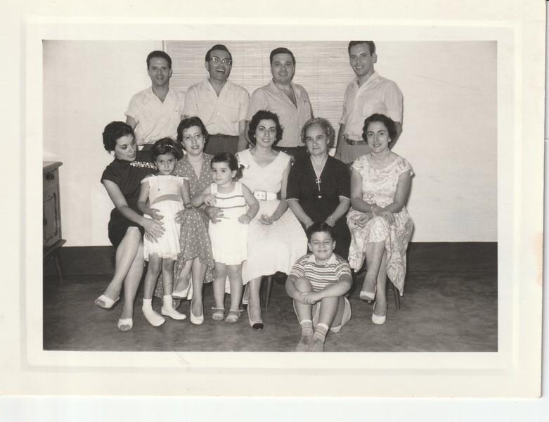 Dundo 23.11.1958
