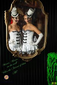 Kelsey Spaulding & Shelby McLane