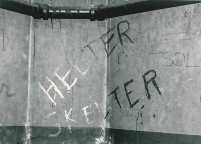 Bunker Busting