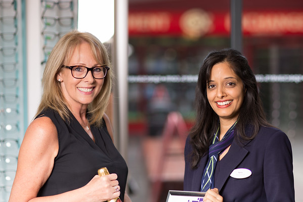 Specsavers - Spectacle wearer of the year awards