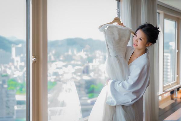 台北君悅酒店 | 結婚之喜 | My Darling 寵愛妳的婚禮