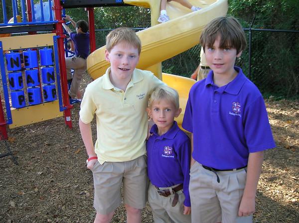 Sam 4th Grade