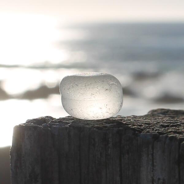 Calfornia Sea Glass Beach Bliss