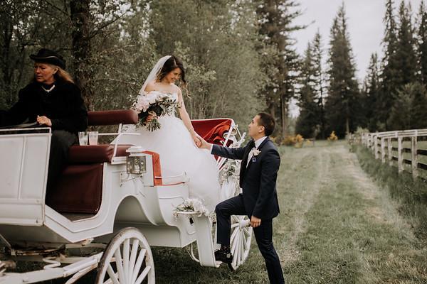 Jennifer and Stephen May Wedding
