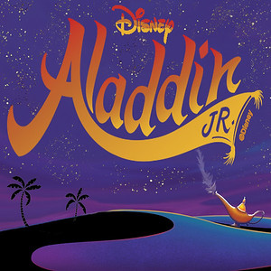 Spring 2018 - Disney's Aladdin Jr.