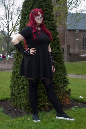 Elfia Haarzuilens 2015