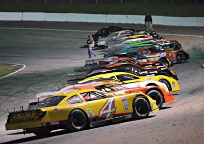 PASS race @ WMMP 5-13-2014