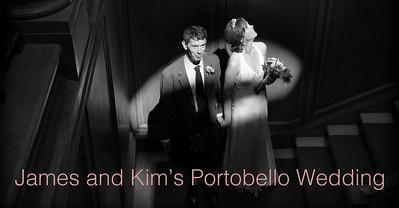 James and Kim